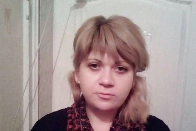 Від суду переховується 33-річна Ірина. Просять допомогти її розшукати