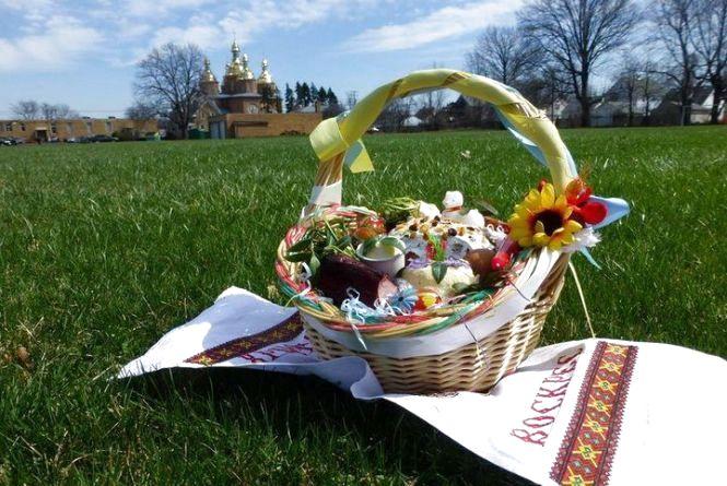 Українці на Великдень матимуть 5 вихідних днів поспіль