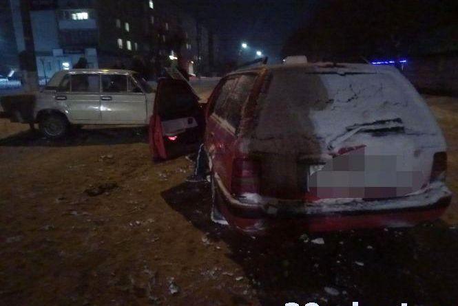 Вінниччина кримінальна: скоїли 34 злочини та у ДТП постраждали двоє людей