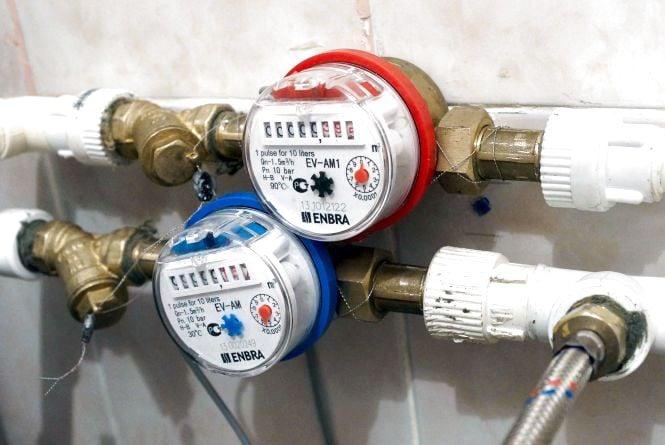 Повірку лічильника води можна зробити вдома (Новини компаній)