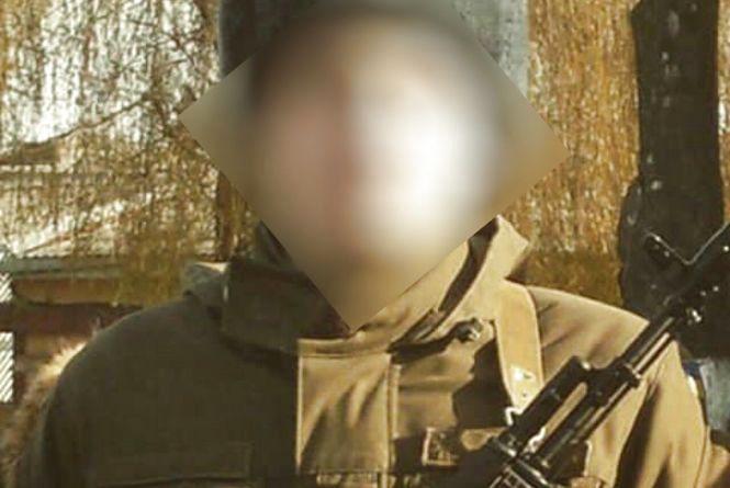 «Мамо, у мене на очах розірвало друга…»  Як після Донбасу «списали» фізично здорового бійця