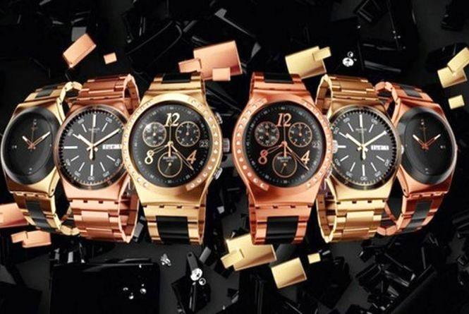 12 елітних годинників та бурштинові браслети: у Вінниці обікрали турецького колекціонера