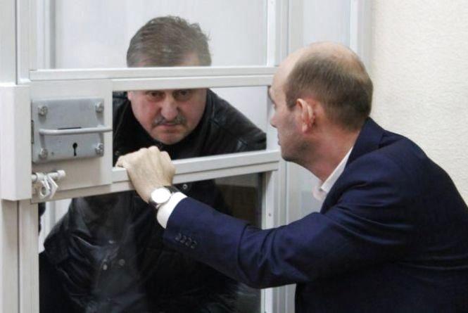 «Працюю в інтенсивному режимі»: затриманий раніше голова Козятинської райради вже ходить на роботу