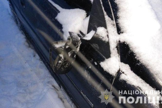 ДТП середи: двоє пішоходів потрапили під колеса автівок. Триває слідство