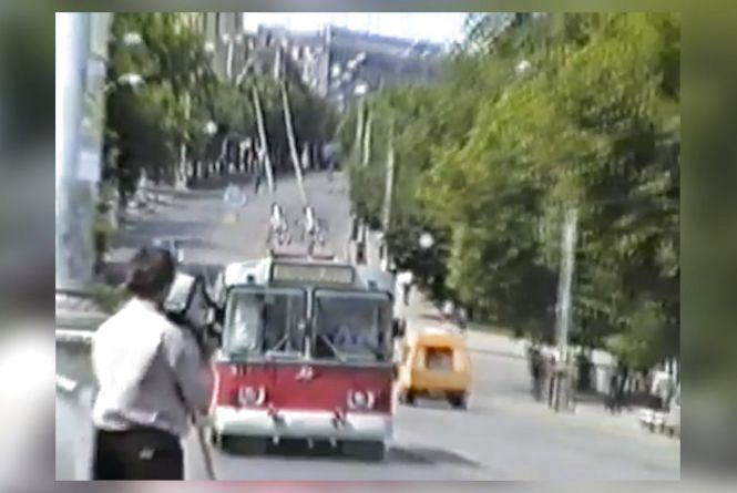 Вінниця-2000: яким було місто на початку століття
