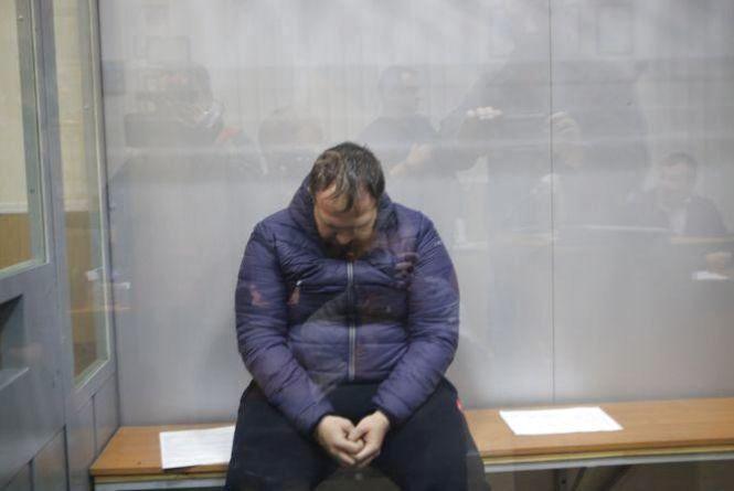 Справа вбивства  в Академічному: Малєцу призначено психіатричну експертизу