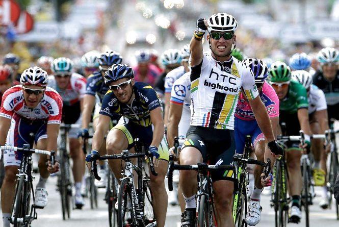Гонщик «Тур де Франс–2005» запрошує вінничан на тренінг. Вхід безкоштовний