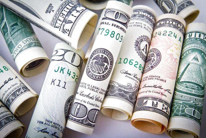 Курс валют НБУ на 27 січня. За скільки на вихідних продають долари?