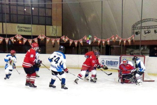У вінницький хокейний чемпіонат, що стартує в лютому, заявилися хмельничани