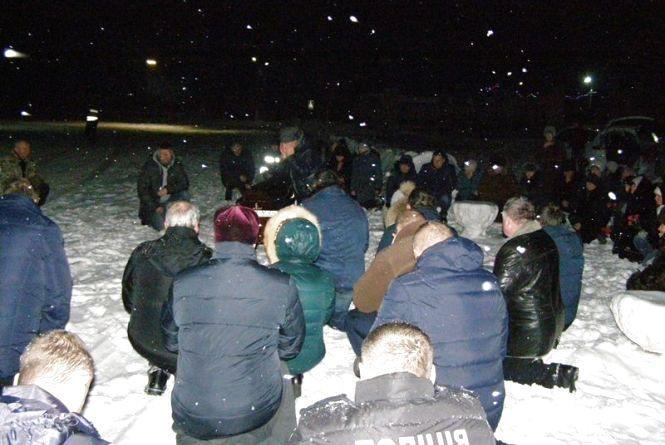 У селі Нападівка поховають Володимира Баюрко, який помер біля Маріуполя