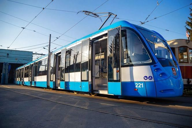 «По-доброму заздрю»: відомий блогер зробив огляд вінницьких трамваїв