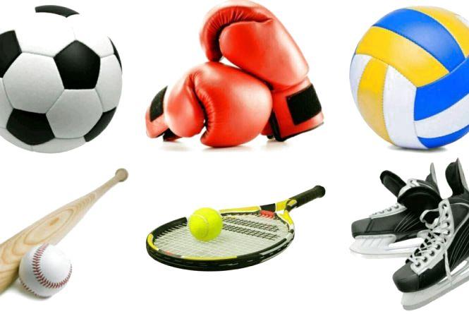 Анонси спортивного тижня: важка атлетика, легка атлетика, баскетбол, хокей