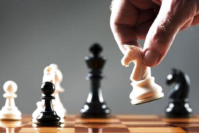Турнір для аматорів: вінничан запрошують пограти в шахи