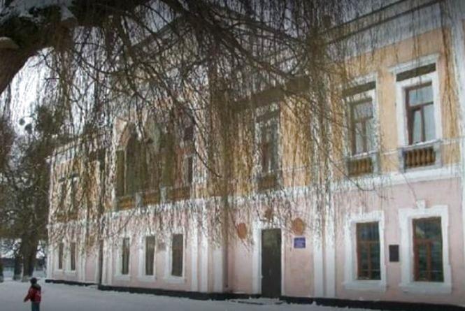 Кір на Вінниччині: через хворобу закрили школу-інтернат