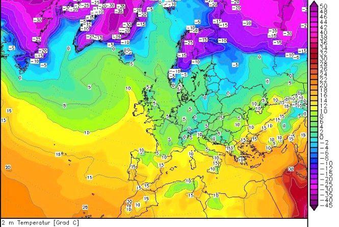 Весна посеред зими закінчується: українців попередили про похолодання