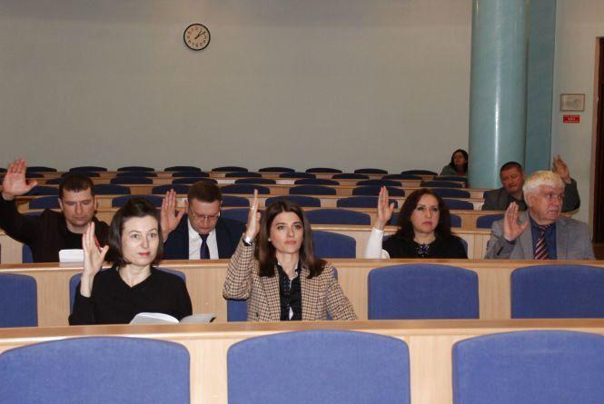 Розпочинає роботу 16 Обласний конкурс розвитку територіальних громад (Прес-служба Вінницької обласної Ради)