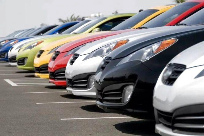 Де в Україні найдорожчі автомобілі? (ІНФОГРАФІКА)