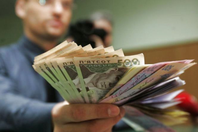Середня заробітна плата зросла до 9 тисяч. Де вінничанам платять найбільше?