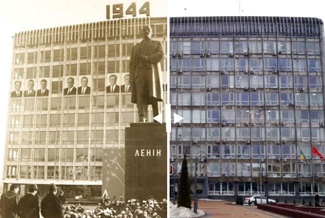 Фото, на яких можна «залипнути»: Реставруємо вінницькі будівлі одним махом