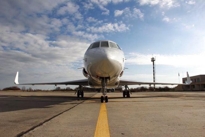 Аеропорт «Вінниця» закривають на реконструкцію. Вартість робіт — 2,2 мільярда гривень!