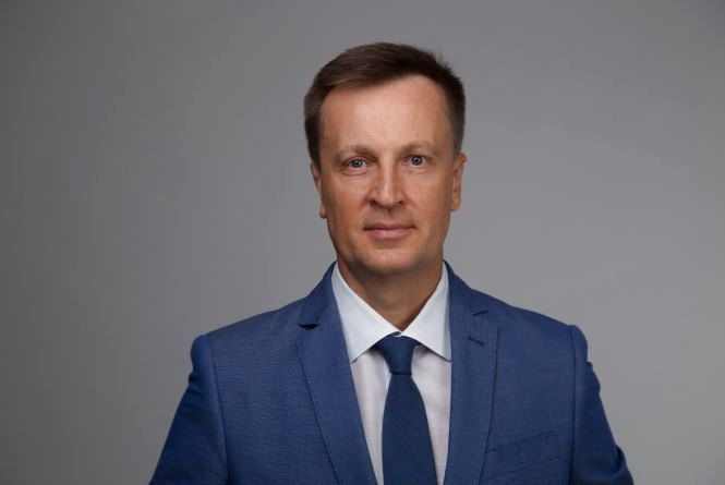 Валентин Наливайченко закликав об'єднатися для захисту вільних і справедливих виборів (Прес-служба «Справедливість»)