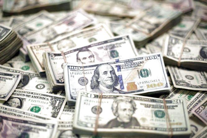 Курс валют НБУ на 8 лютого. За скільки сьогодні продають долари?