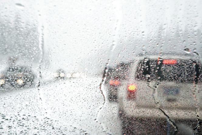 Прогноз погоди в Вінниці на сьогодні, 9 лютого 2019 року
