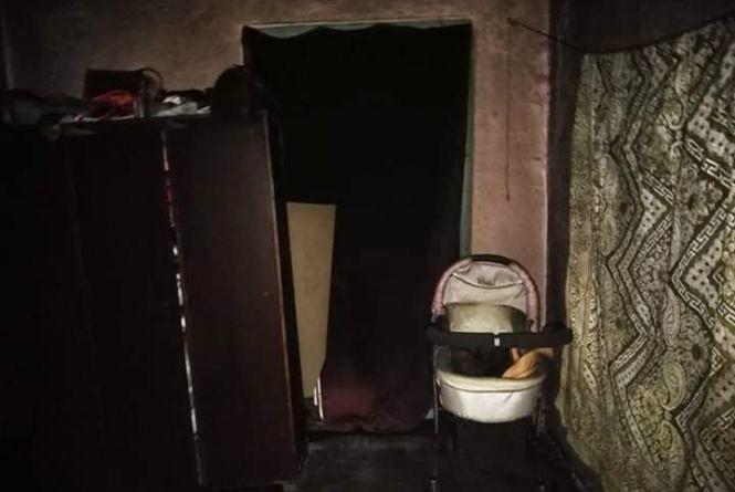 Жахлива трагедія: на Вінниччині в пожежі загинули двоє малих дітей