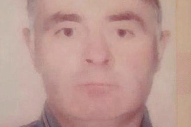 Допоможіть розшукати вінничанина Григорія. Чоловік пропав 7 лютого