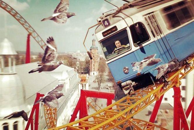 Вінниця в Instagram. Кращі фото за  4  - 9 лютого