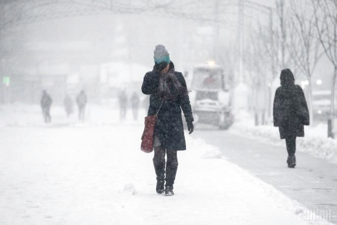 В Україну суне циклон з Європи: погода з понеділка різко зіпсується
