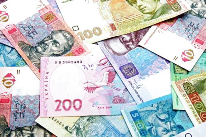 Курс валют у Вінниці на сьогодні, 11 лютого 2019 року