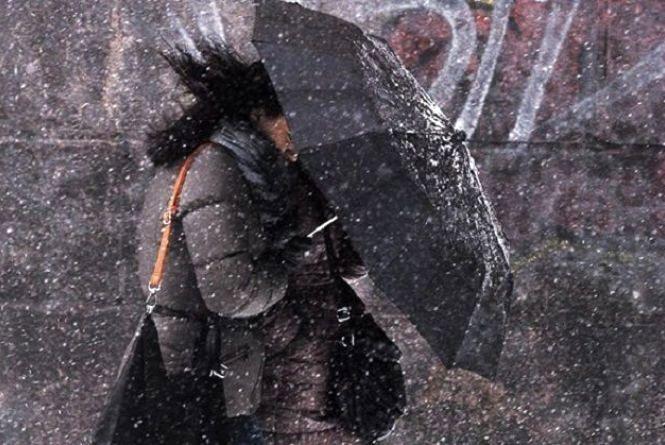 Прогноз погоди у Вінниці на сьогодні, 12 лютого