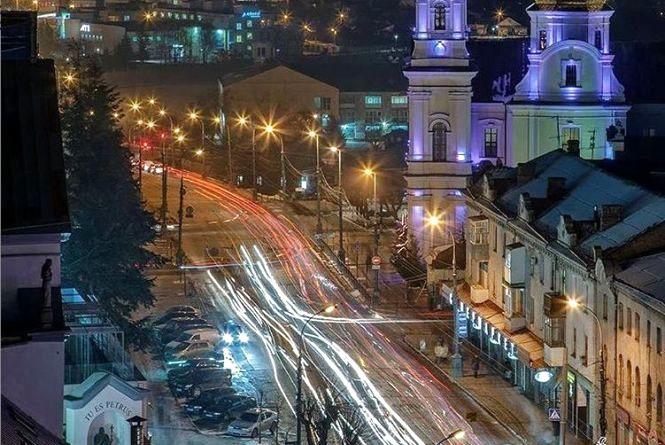 Петиція: просять запустити у місті нічні маршрутки на Старе місто, Тяжилів та Київську