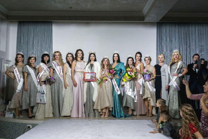 У Вінниці обрали «Mrs.Vinnytsia International 2019» (Новини компаній)