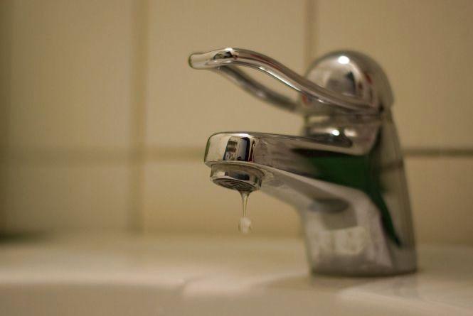 Частина Вінниці без холодної води. Усе через конфлікт між енергетиками та «Водоканалом»