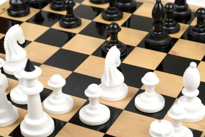 Аматорський чемпіонат України: шахісти у Вінниці розіграють 100 тисяч гривень