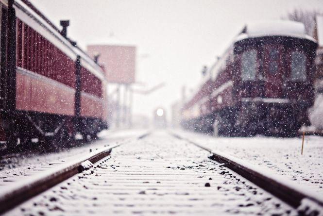 Смерть на коліях: у Гнівані потяг збив 52-річного чоловіка