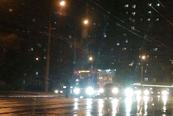 «Нічний маршрут на Електромережу»: вінничанка подала нову петицію