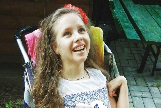Юній вінничанці Валерії необхідне лікування в Китаї. Родині потрібна допомога