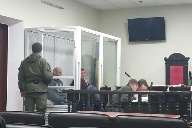 Проголошення вироку по ДТП на Київській відклали, але арешт Заболотному продовжують