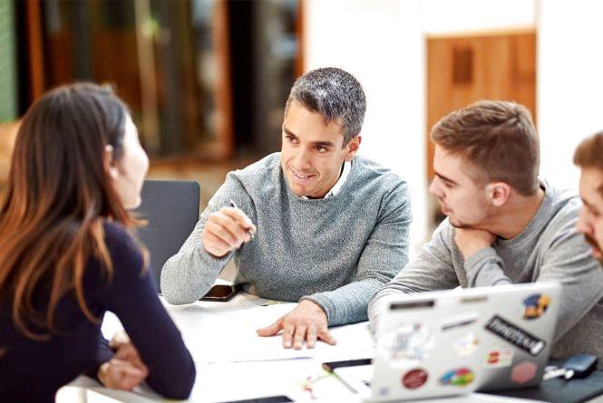 «Дизайн мислення»: у Вінниці пройде навчальний курс для студентів