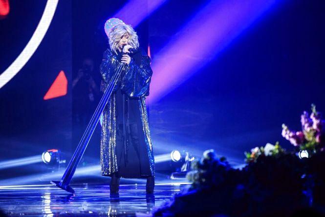 Сьогодні відбудеться прем'єра концерту Ірини Білик (Прес-служба «Інтер»)