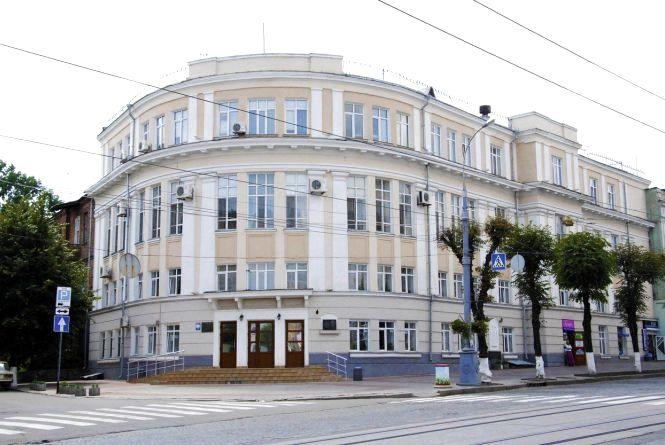 Екскурсія до бібліотеки Тімірязєва: про що «мовчать» книжки?