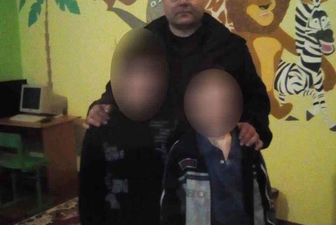 Зв'язок обірвався: двоє хлопчиків з неврологічного санаторію заблукали в лісі