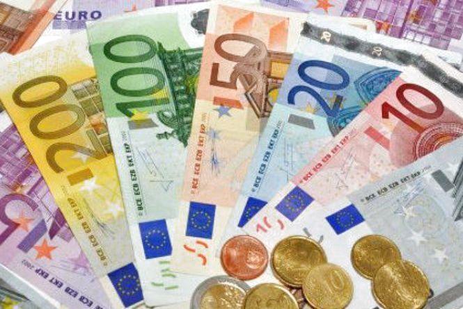 Курс валют НБУ на 20 лютого. За скільки сьогодні продають євро?