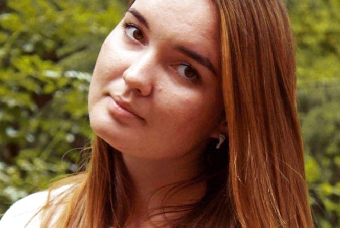 Померла 25-річна аспірантка ДонНУ. Університетська родина сумує за Анастасією