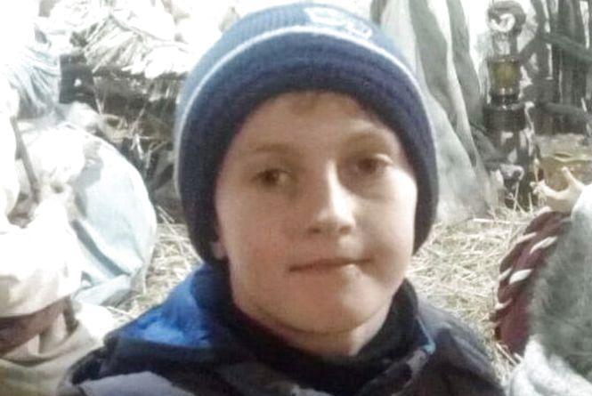 У Вінниці пропав 11-річний Микита Іванов. Хлопчика знайшли (ОНОВЛЕНО)