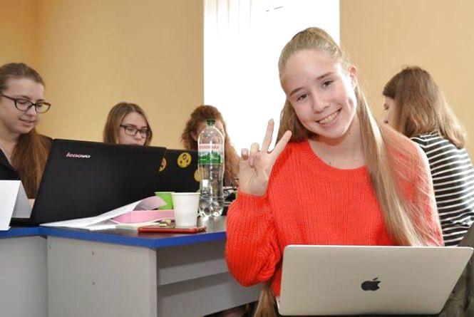 7 фішок цікавого навчанням у Школі Хакерів (Новини компаній)