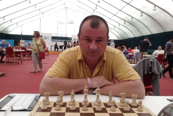 Микола Боднар: «На міжнародному турнірі у Вінниці сподіваємося на медалі»